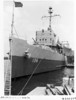 USS Admirable (AM-136)<br /> <br /> Date: April 25 1943<br /> Location: Tampa Shipbuilding Co.<br /> Source: William Clarke - National Archives 19-N-45509