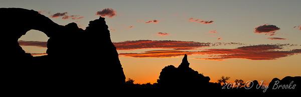 Windows Sunset