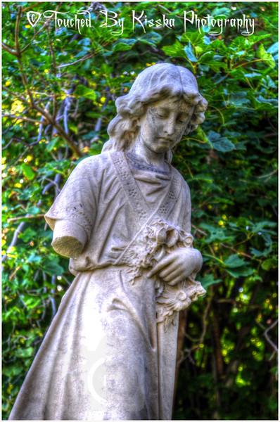 Salt Lake City Cemetery 1881 -1923