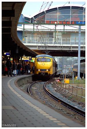 Utrecht 6 november 2010