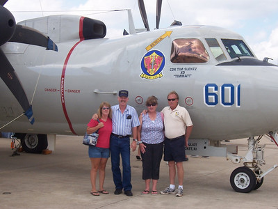 Va Beach Blue Angels Trip