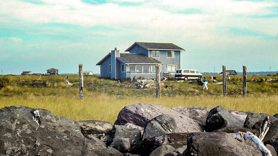 Jetty House at Ocean Shores - 1992