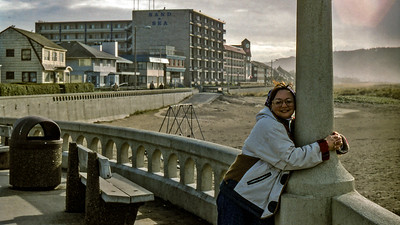 Seaside, Oregon - September, 1994