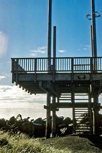 Seaside, Oregon - September, 1994