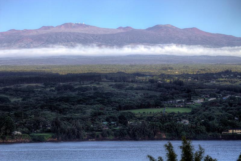Mauna Kea, Big Island,HI