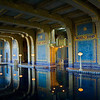 Indoor Pool at Hearst Mansion