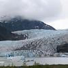 Mendenhall Glacier, Juneau, AK