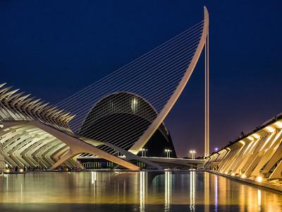 Valencia III