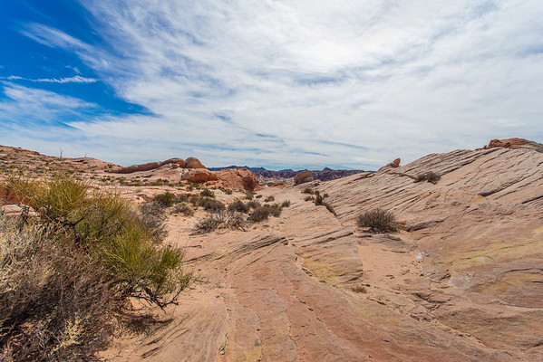 Valley of Fire Oct 2016