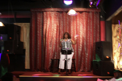 Karaoke - 105