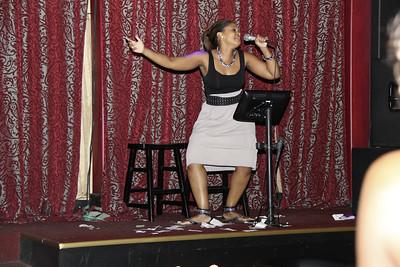 Karaoke - 101