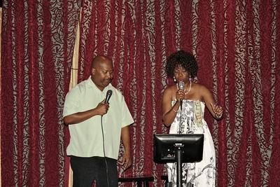 Karaoke - 091