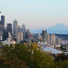 Obligatory shot of Seattle from Kerrie Park