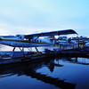 Float Plane in Vancouver
