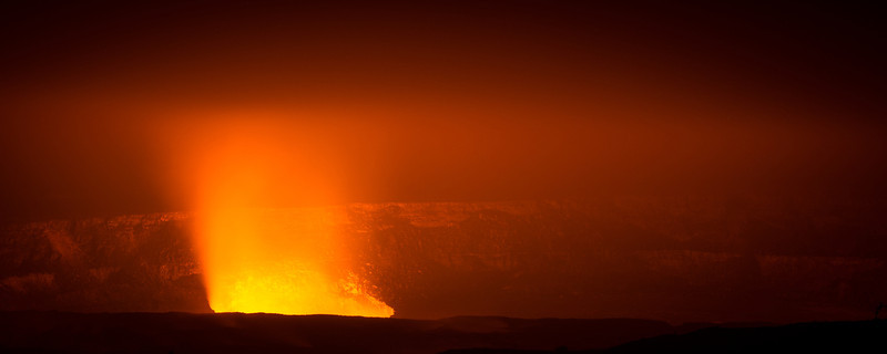 Kilauea Cauldron