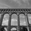 Roquefavour Aqueduct p.2<br /> <br /> Tech:<br /> Camera | Nikon D7100<br /> Lens | Nikkor 12-24mm; at 12mm<br /> Exposure | 1/80 sec; f/11; ISO 100<br /> Filters: None
