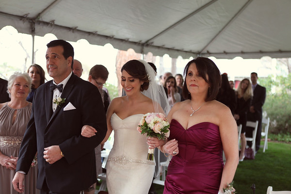 THE FRENCH ESTATE WEDDING