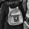Che backpack.