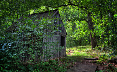 Blood Farm, Oil Creek State Park