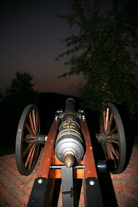 """""""Die Kanone"""" in Sosa (Erzgebirge - D)"""