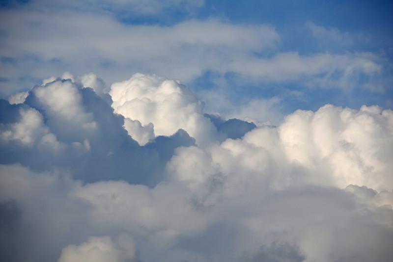 Wolken / Clouds