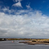 Amble Warkworth Skyfall.