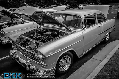 S.R.E. Monday Night Cruise In 09232013