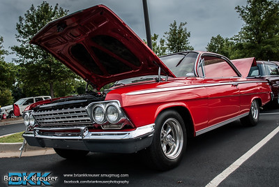 Summit Monday Night Cruise In 09232013
