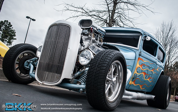 S.R.E.'s Toys for Tots Santa Cruise