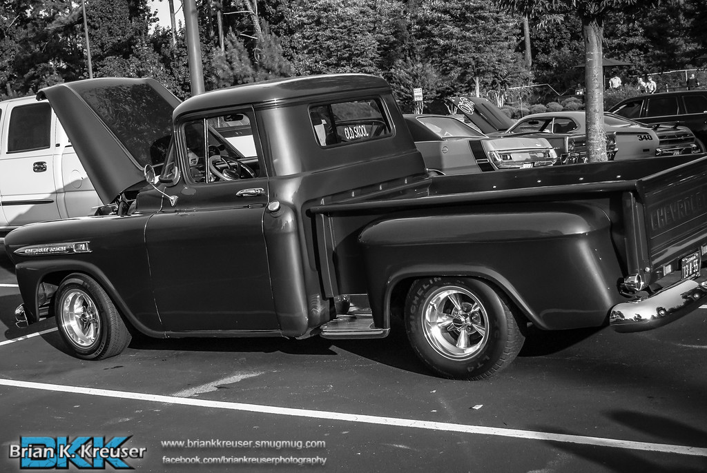 Summit Monday Night Cruise In 09092013