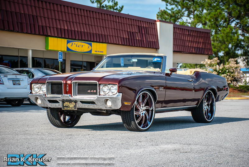 Best of the Best Car Show