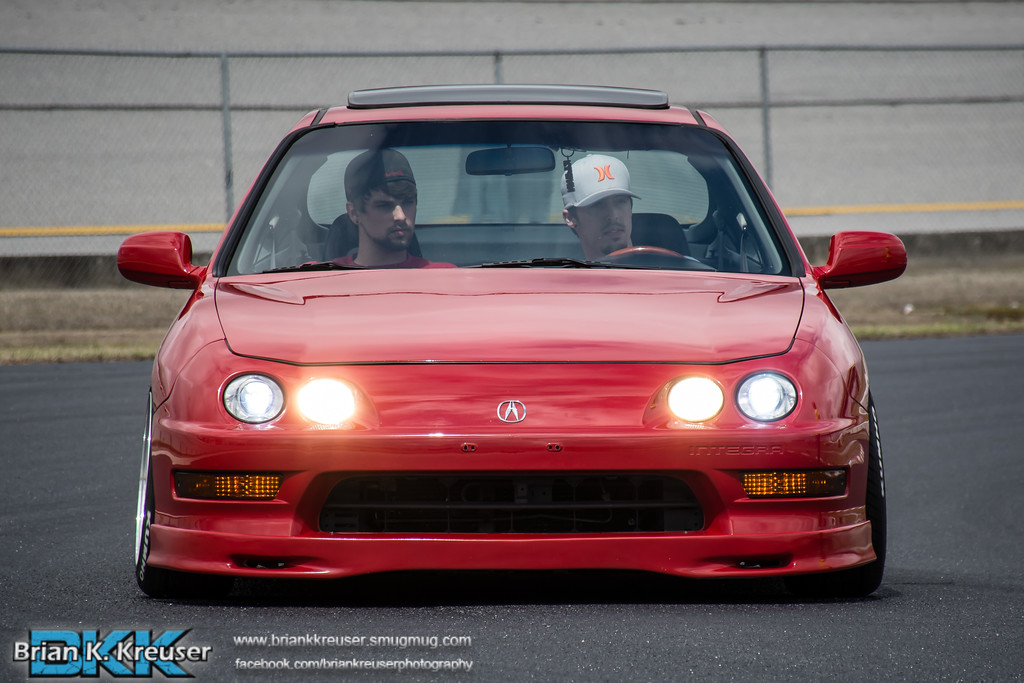 Import Alliance Spring Meet 2014