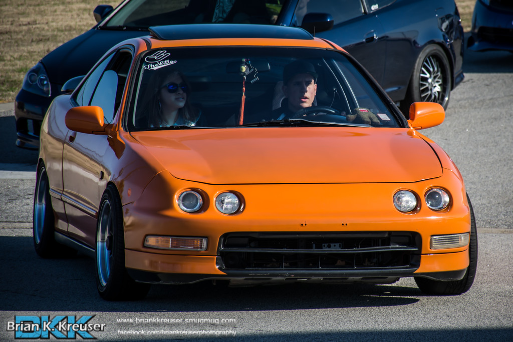 Import Alliance Spring Meet 2014 Day 2