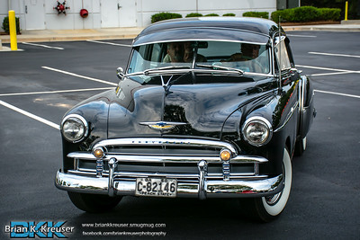 Monday Night Cruise In 06232014