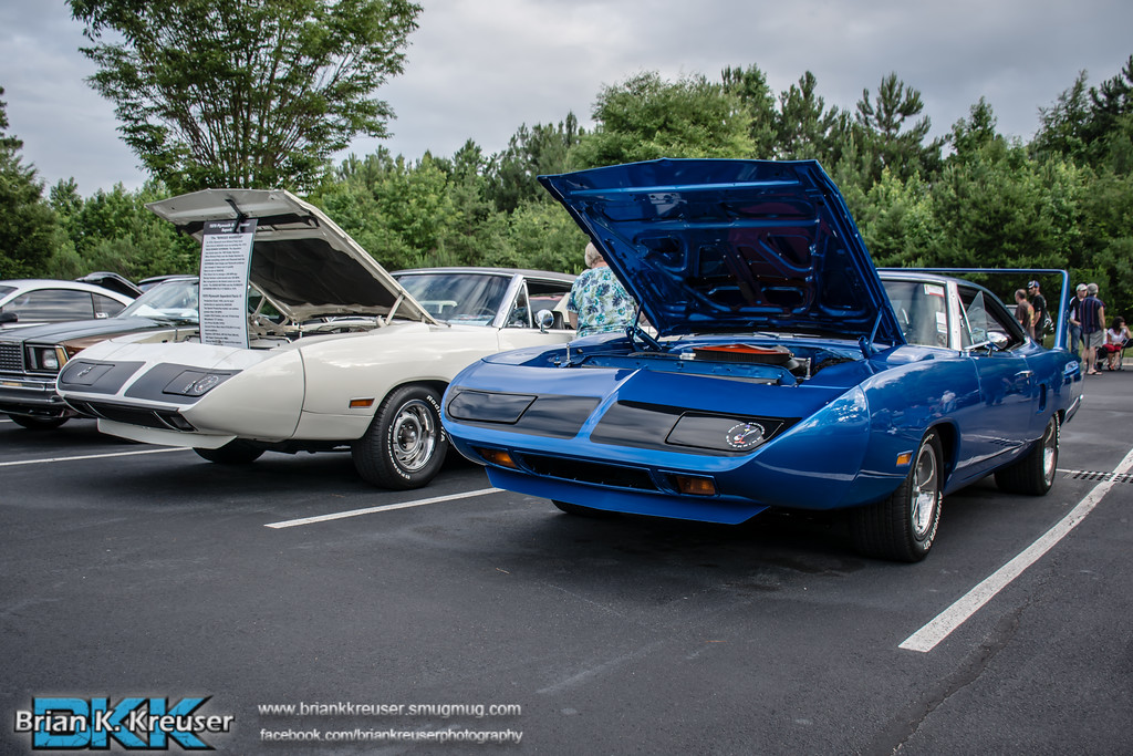 SRE Monday Night Cruise In 06022014