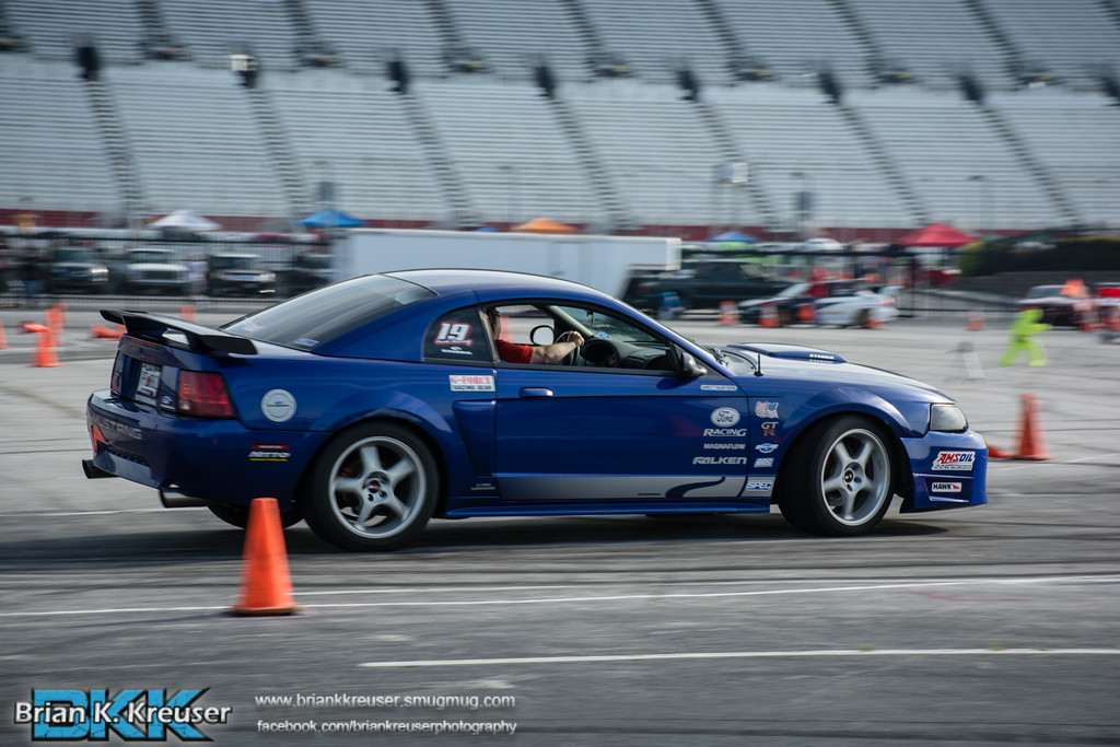 Summit Racing Equipment's Atlanta Motorama