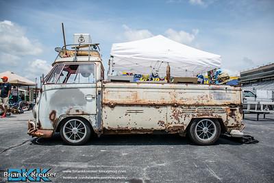 Y U BUGGIN VW Show