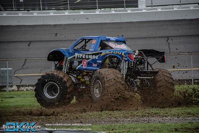 Summit Racing Equipment Atlanta Motorama