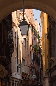 Venice 威尼斯 Venezia, Italy 義大利. Captured by Stephen Gurie Woo 胡斯翰