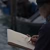 In front of Giudecca island - Venezia (IT)
