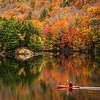 Black Pond, Vermont off Route 100