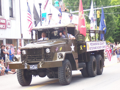 Veteran's Organizations