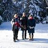 Mary-Ann, Wenda, & Carrie