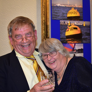 Hugh - 3nd Helmsmans Cup and Puffin Trophy