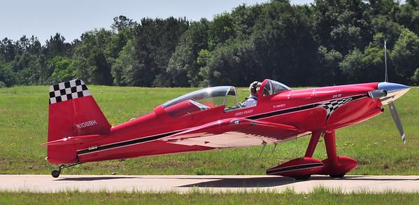 Vidalia Air Show 2011