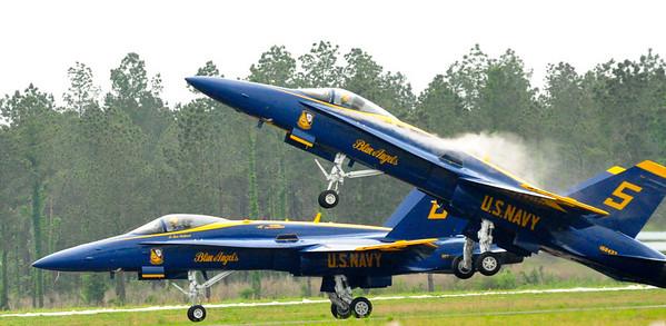 Vidalia Air Show 2010