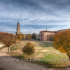 The Castle and the Bramante Tower