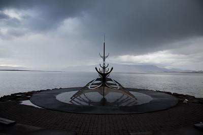 Rayjkavic, Iceland