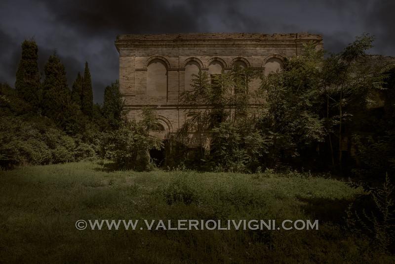 Villa Ruspoli Valcerasa