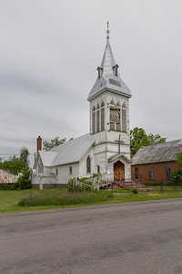 St. John the Baptist Anglican Church